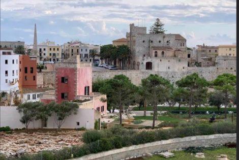 (Deutsch) Hotelprojekt in Ciutadella / Menorca