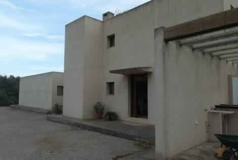 (Deutsch) Neubau mit Potential in San Carlos